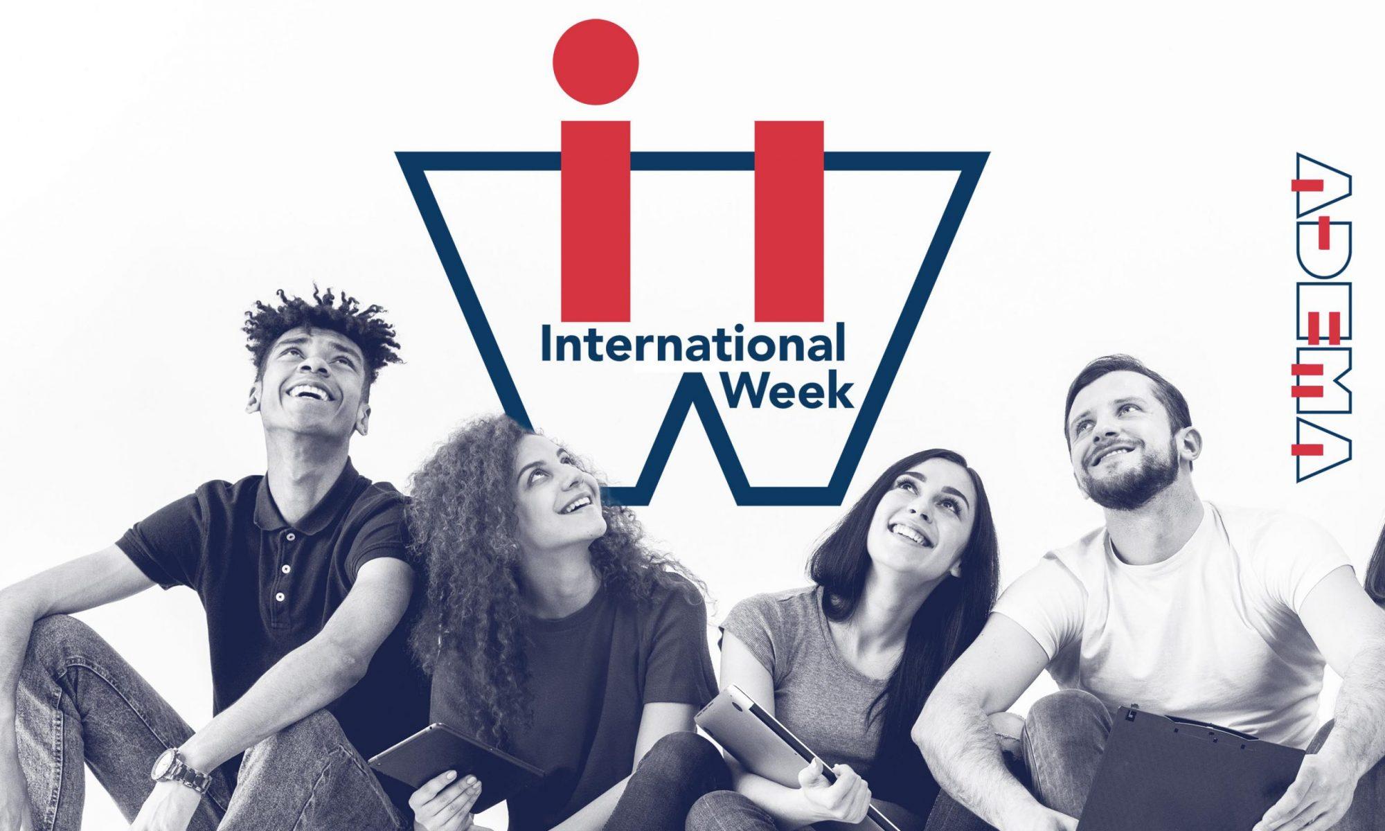 III INTERNATIONAL DENTAL WEEK / 2021